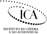 Logo ICA - Instituto do Cinema e do Audiovisual